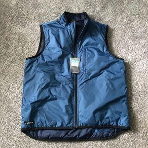 Nike reversible vest